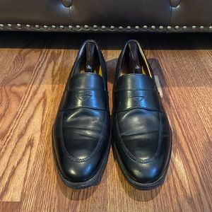 Johnston & Murphy Dress Shoes